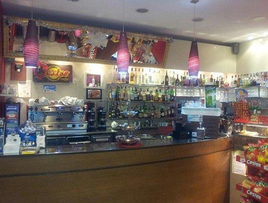 Bar della piazza bagno di romagna ristorante recensioni numero di telefono foto tripadvisor - Ristorante bologna bagno di romagna ...