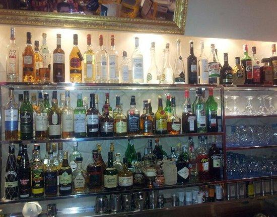 bar - Picture of Bar Della Piazza, Bagno di Romagna - TripAdvisor