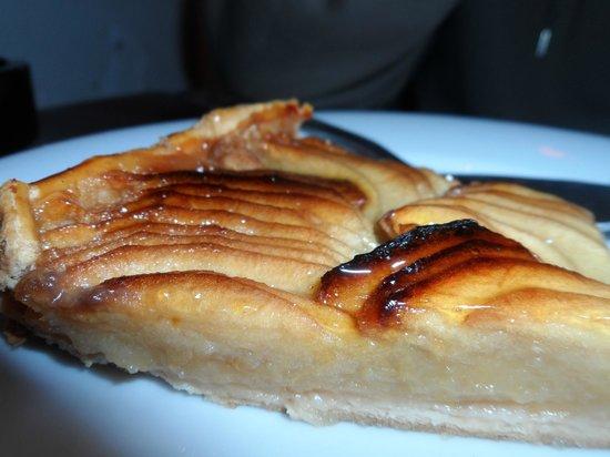 La brouette: Apple Pie