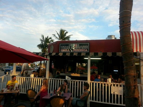 Citrola's Italian Grill - At Fort Myers Beach: Great evening for everyone