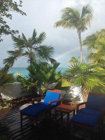 Belmond La Samanna: Room View