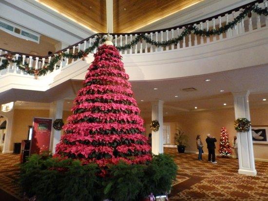 Opryland Hotel Gardens: Magnolia Lobby