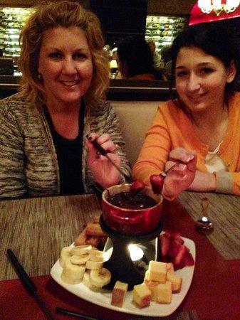 WiseGuys: Yummy fondue