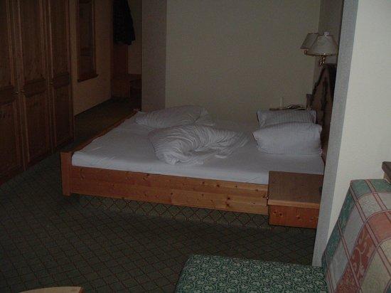 Berghof: Standard double