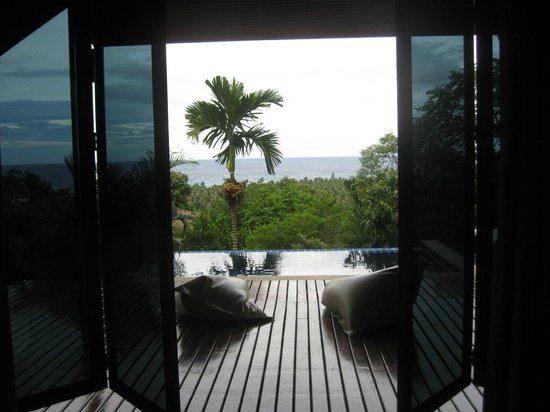 The Place Luxury Boutique Villas: View from the room