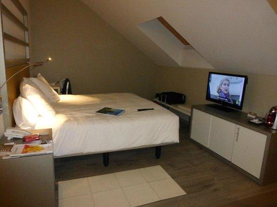Princesa Munia Hotel & Spa: Habitación
