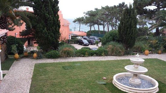 Senhora da Guia Cascais Boutique Hotel: Vista exterior