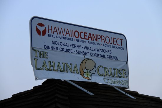 Hawaii Ocean Project