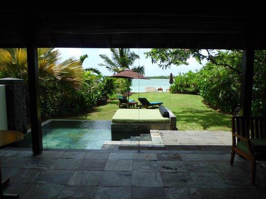 Four Seasons Resort Mauritius at Anahita: Beach-Villa