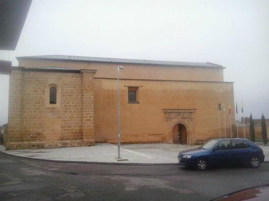 Museo Etnográfico Provincial de León
