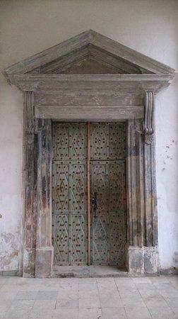 Monte Pacis : Pažaislis Monastery