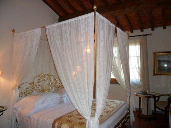 Villa Olmi Firenze : Camera superior