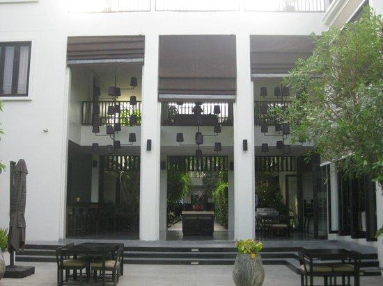 Aruntara Riverside Boutique Hotel: Hotel picture