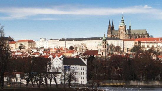 Kamil & Pavlina Prague Guide - Private Tours: Prag ist toll