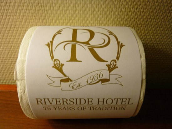 "Riverside Hotel: A touch of ""Class"""