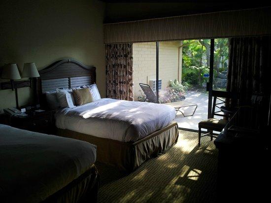 Bahia Resort Hotel: Zimmer