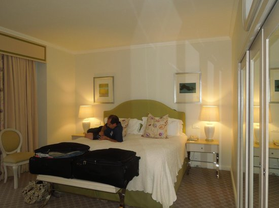 Belmond Mount Nelson Hotel: Bedroom