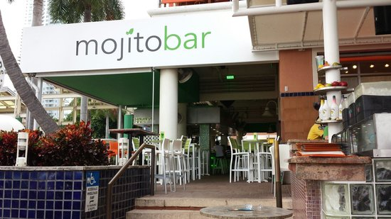 Read Reviews Of Bayside Marketplace Mojitobar