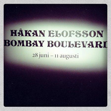 Fotografiska: Bombay Boulevard