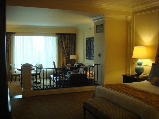 The Venetian Macao Resort Hotel: Номер