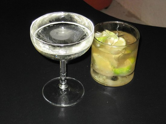 Viva Wyndham Maya: Cocktails