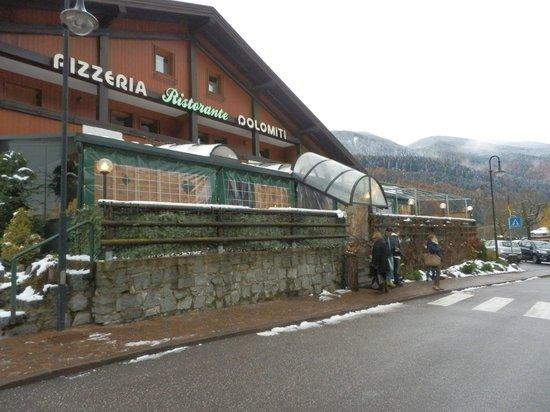Hotel Dolomiti: hotel