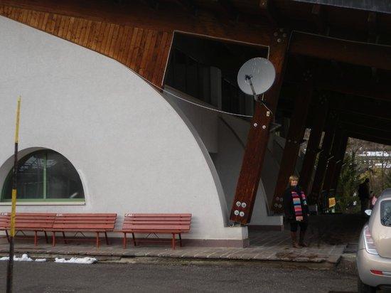 Alp Hotel Dolomiti: palestra dimaro