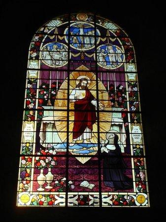 Sainte Mere Eglise: Igreja