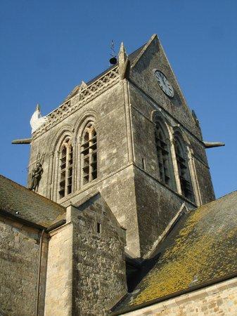 Sainte Mere Eglise: Ste Mere Eglise