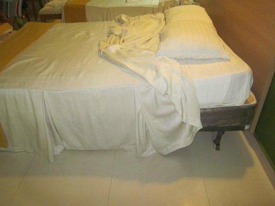 Hotel Celuisma Cabarete: chambre