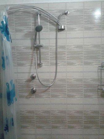 Hotel Terme Belvedere: bagno