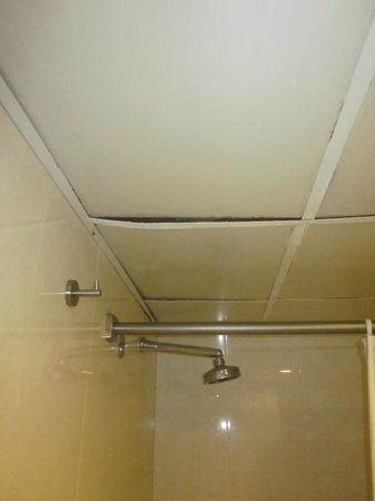 Hotel Celuisma Cabarete: salle de bain