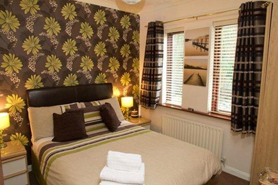 Sandown Guest House: Guest Bedroom