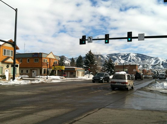 Nordic Lodge of Steamboat Springs : Nordic Lodge