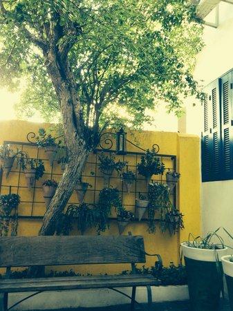 Porto Alegre Hostel Boutique: lugar lindo