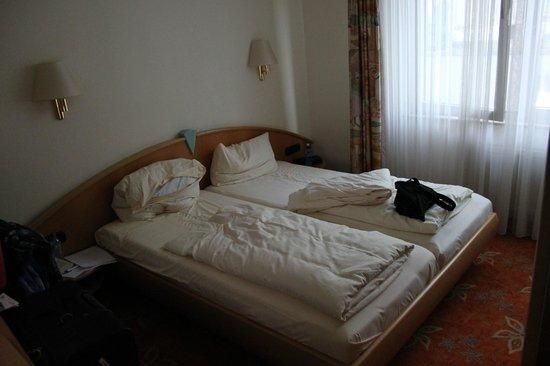 Hotel Stadt München: Habitación
