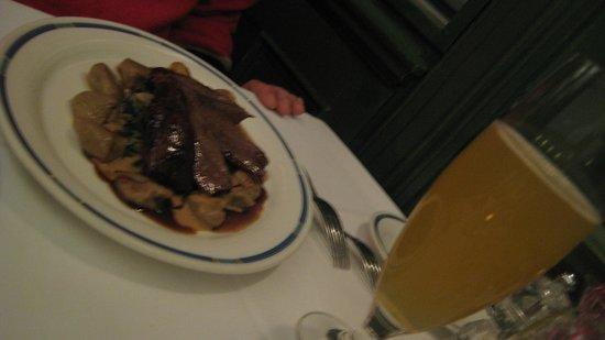 Schnattl: Filetto di lepre
