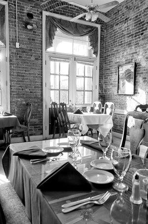 Holbrooke Hotel Dining Area