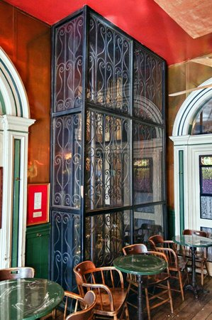 Holbrooke Hotel Bar