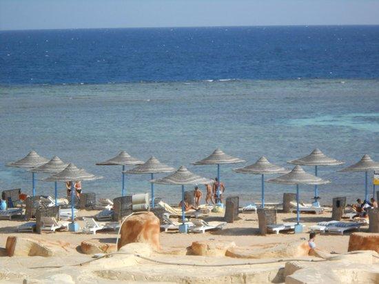 Fantazia Resort : Un mare stupendo