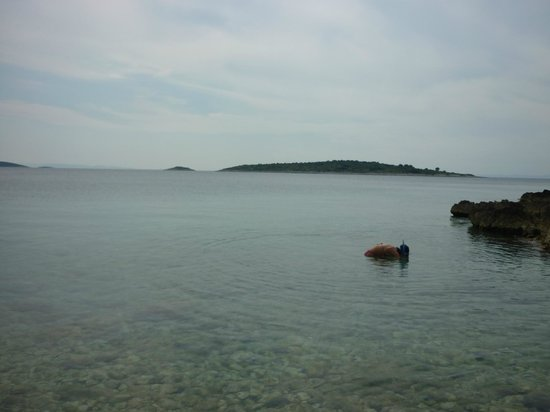 Red Adventures Croatia: L'ambiance