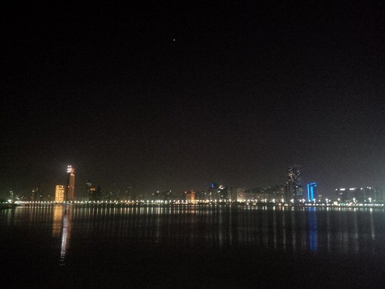 Novotel Abu Dhabi Gate: 11