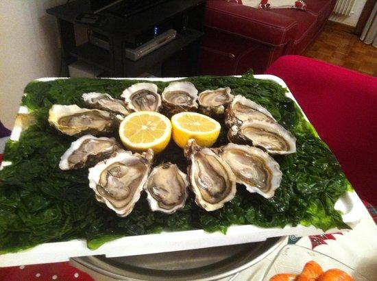 Toinou Les Fruits de Mer : Gilardeau no4