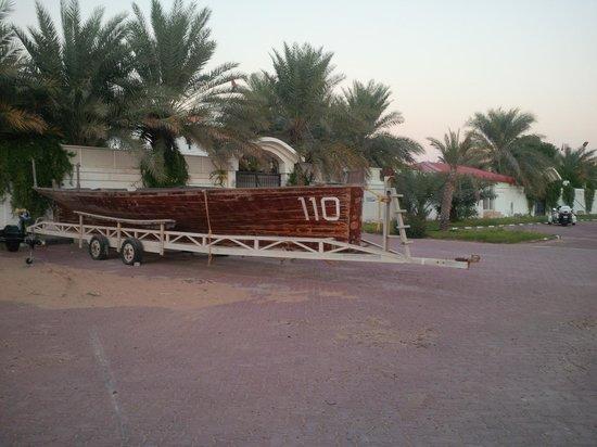 Novotel Abu Dhabi Gate: 1