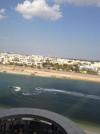 Novotel Abu Dhabi Gate: 5