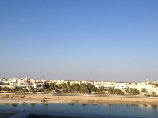 Novotel Abu Dhabi Gate: 10