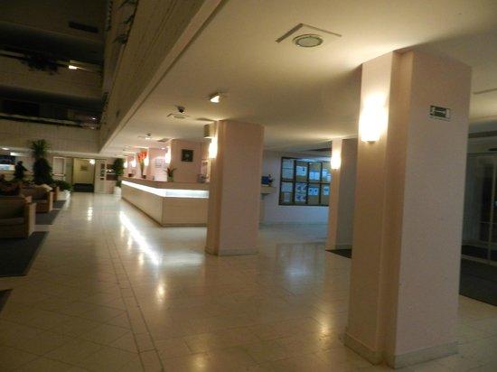 Valamar Argosy Hotel: Recepção do hotel