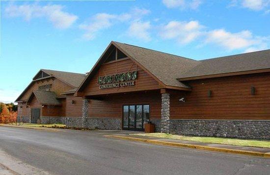 Bay Mills Resort & Casinos: Bay Mills Resort and Casinos