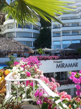 Grand Miramar All Luxury Suites & Residences: Here we are - Miramar!