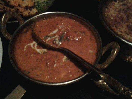 Fez-Kinara Dining and Lounge : Murgh Tikka